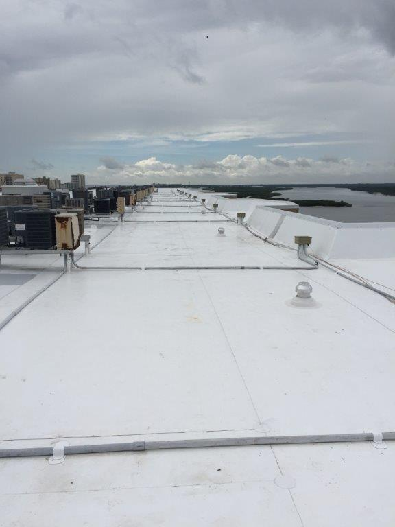 Commercial Roofing Projects Aat Roofing Llc